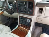 Picture of 2002 Cadillac Escalade EXT Base