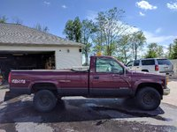 Picture of 1994 Chevrolet C/K 3500 Cheyenne LB 4WD, exterior, gallery_worthy
