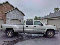 Picture of 2003 Chevrolet Silverado 3500 4 Dr LT 4WD Crew Cab LB DRW, exterior