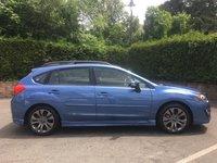 Picture of 2015 Subaru Impreza 2.0i Sport Premium Hatchback, exterior