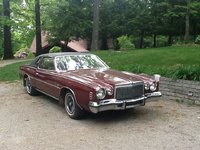 1976 Chrysler Cordoba Picture Gallery