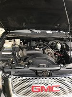 Picture of 2006 GMC Envoy XL Denali 4WD, engine