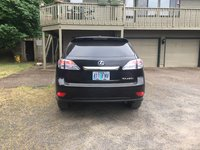 Picture of 2012 Lexus RX 450h Base, exterior, gallery_worthy