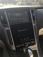 Picture of 2016 INFINITI Q50 3.0t Premium, interior