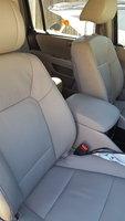 Picture of 2015 Honda Pilot EX-L w/ Nav, interior
