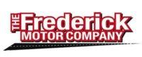 The Frederick Motor Company logo