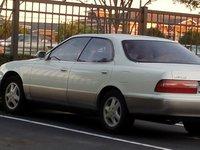 1996 Lexus ES 300 Picture Gallery