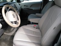 Picture of 2014 Toyota Sienna XLE 7-Passenger Auto Access Seat, interior