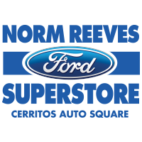 Norm Reeves Hyundai logo