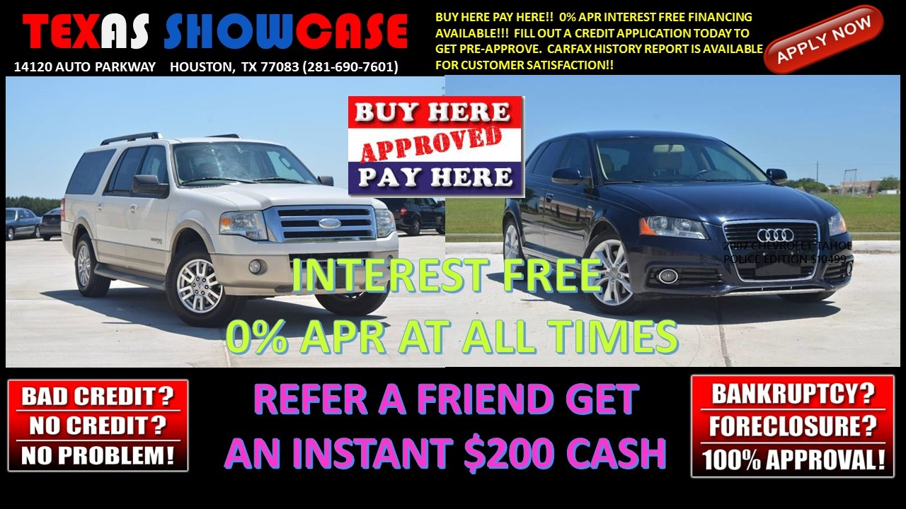 Texas showcase houston tx read consumer reviews browse used and new cars for sale