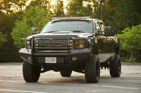Picture of 2012 GMC Sierra 3500HD SLE Crew Cab 4WD, exterior, gallery_worthy
