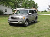 Picture of 2002 Toyota Sequoia SR5 4WD