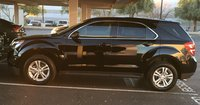 Picture of 2016 Chevrolet Equinox LS, exterior