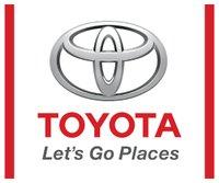 Lithia Toyota of Missoula logo