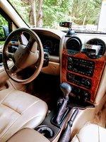 Picture of 2004 Isuzu Ascender 4 Dr Limited 7 Passenger 4WD SUV, interior