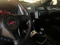Picture of 2014 Subaru Impreza WRX STi Turbo AWD, interior