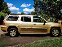 Picture of 2004 Isuzu Ascender 4 Dr Limited 7 Passenger 4WD SUV, exterior