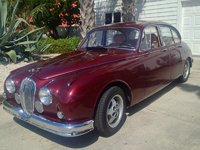 1967 Jaguar Mark 2 Picture Gallery