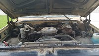 Picture of 1978 Chevrolet C/K 20, engine, gallery_worthy
