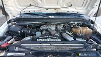 Picture of 2009 Ford F-450 Super Duty XL Crew Cab LB 4WD, engine, gallery_worthy