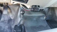 Picture of 2009 Ford F-450 Super Duty XL Crew Cab LB 4WD, interior, gallery_worthy