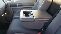Picture of 2009 Ford F-450 Super Duty XL Crew Cab 4WD, interior, gallery_worthy
