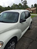 Picture of 2006 Chrysler PT Cruiser Limited, exterior