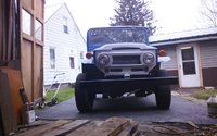 Picture of 1964 Toyota Land Cruiser, exterior, gallery_worthy