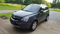 Picture of 2013 Chevrolet Captiva Sport LS, exterior