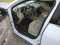 Picture of 2015 Buick LaCrosse Leather, interior