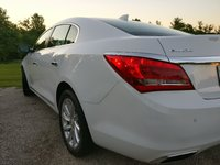Picture of 2015 Buick LaCrosse Leather, exterior