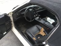 Picture of 1990 Porsche 944 S2 Convertible, interior