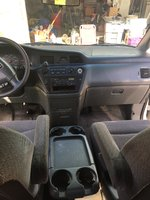 Picture of 2004 Honda Odyssey LX
