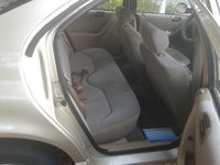 Picture of 1999 Dodge Stratus 4 Dr STD Sedan, interior, gallery_worthy