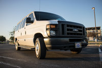 Picture of 2009 Ford E-Series Cargo E-150, exterior, gallery_worthy