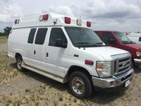 Picture of 2009 Ford E-Series Wagon E-350 XLT Super Duty Ext