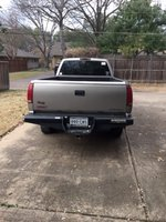 Picture of 2001 GMC Sierra 3500 SLT Crew Cab 2WD