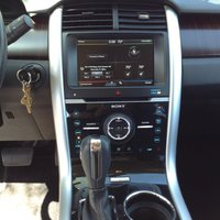 Picture of 2014 Ford Edge Limited AWD