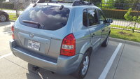 Picture of 2005 Hyundai Tucson GL 2WD