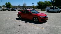 Picture of 2016 Honda Civic Coupe LX