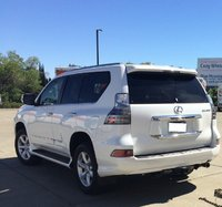 Picture of 2015 Lexus GX 460 Base