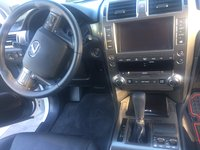 Picture of 2015 Lexus GX 460 Base, interior
