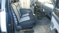 Picture of 1991 Dodge RAM 250 2 Dr LE Standard Cab LB, interior, gallery_worthy