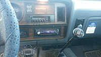 Picture of 1991 Dodge RAM 250 LE LB RWD, interior, gallery_worthy