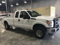 Picture of 2014 Ford F-250 Super Duty XL Crew Cab LB 4WD