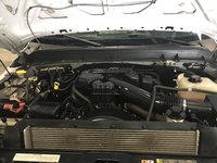Picture of 2014 Ford F-250 Super Duty XL Crew Cab LB 4WD, engine