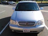Picture of 2005 Kia Sedona LX, exterior