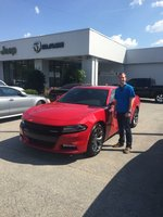 Picture of 2016 Dodge Charger R/T, exterior