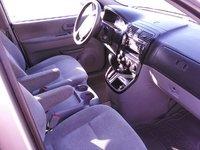 Picture of 2005 Kia Sedona LX, interior