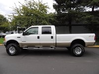 Picture of 2001 Ford F-350 Super Duty XLT Crew Cab SB 4WD, exterior